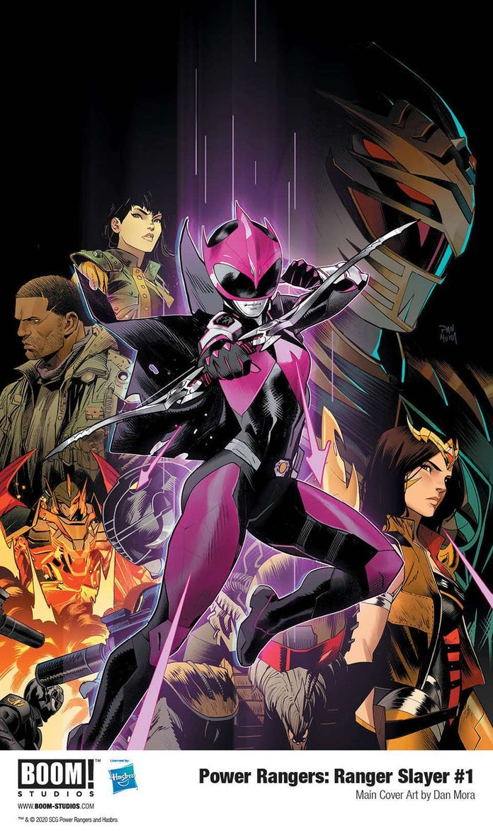 Power-Rangers-Ranger-Slayer-1-Cover