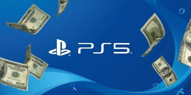 PlayStation Reportedly Splurging on PS5 Feature to Avoid Big PS4 Problem