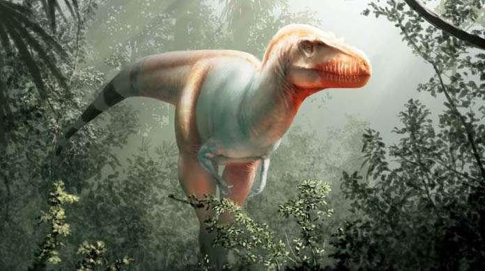 reaper of death dinosaur
