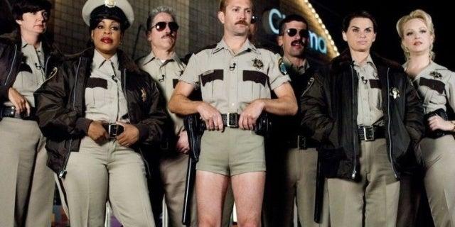 Reno 911! Set Video Reveals Return of Main cast