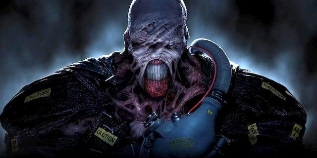 Resident Evil 3 Remake Reveals New Enemies