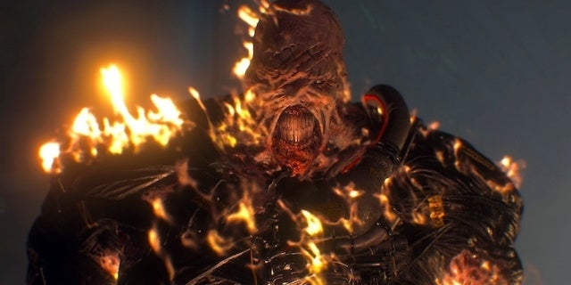 How to Unlock Resident Evil 3's Hidden Nightmare and Inferno Modes