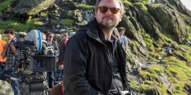 Rian Johnson Said Writing Knives Out Was Similar to Star Wars: The Last Jedi