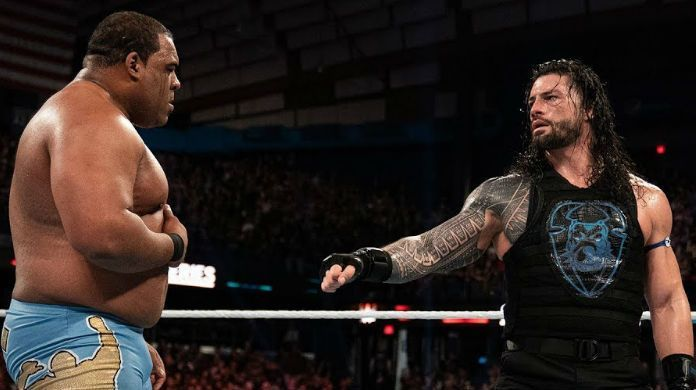 Roman-Reigns-Keith-Lee-WWe