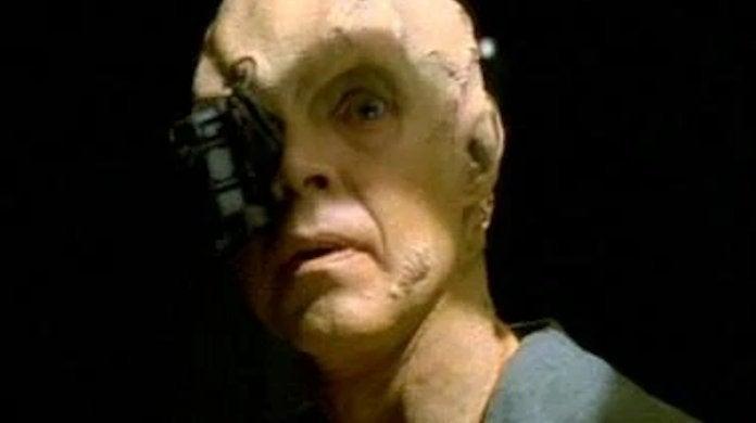 Romulan Borg