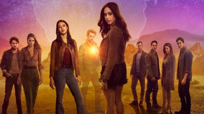 roswell new mexico season 2