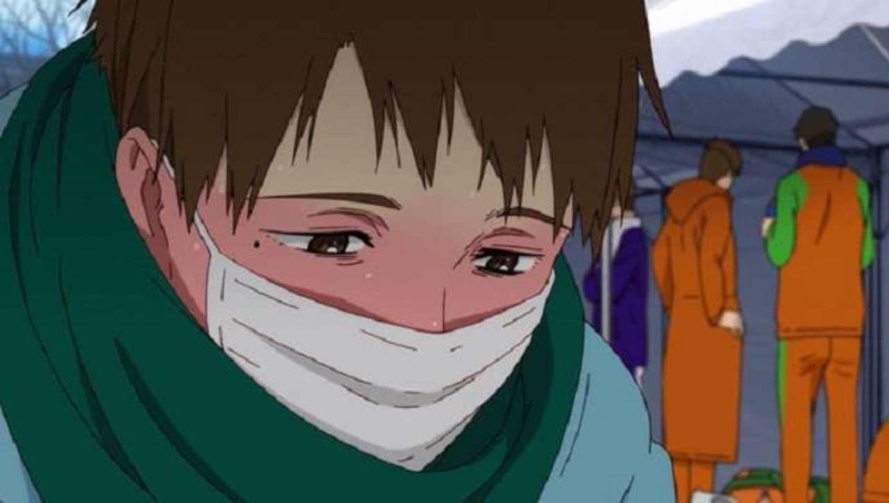 covid-19 anime