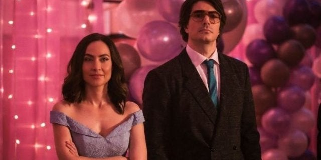 Legends of Tomorrow's Grainne Godfree Teases Ray Palmer's Exit