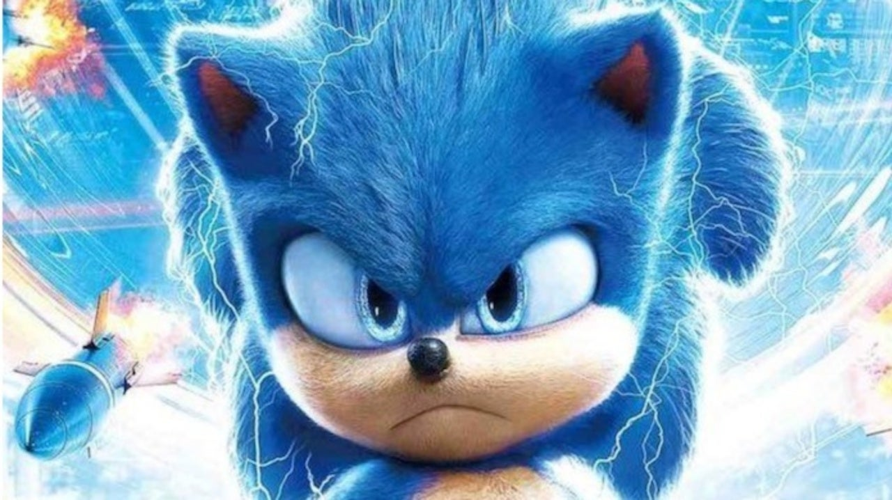 Sonic The Hedgehog Box Office Predicted To Topple Birds Of Prey This Weekend