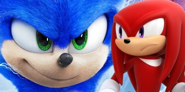 Sonic Director Reveals Why Knuckles Was Not in the Movie