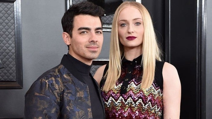 Sophie Turner Joe Jonas Pregnant First Child Baby