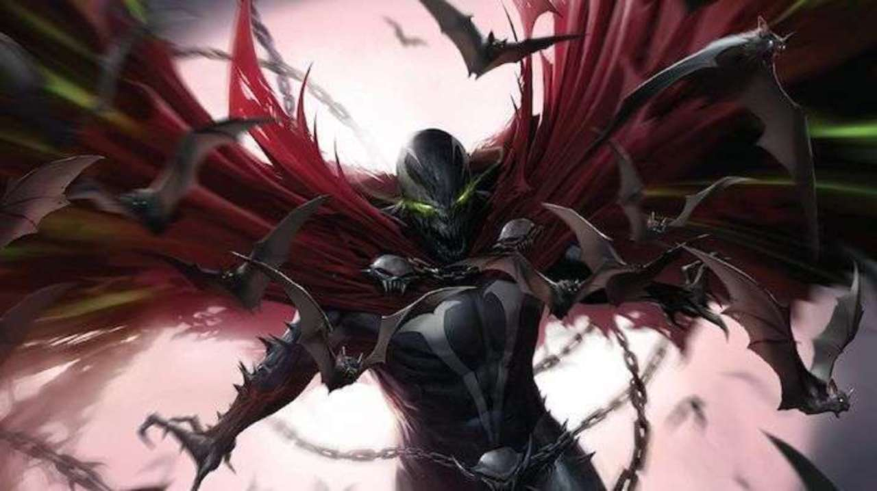 Spawn Creator Todd McFarlane Reveals Update on Film Reboot