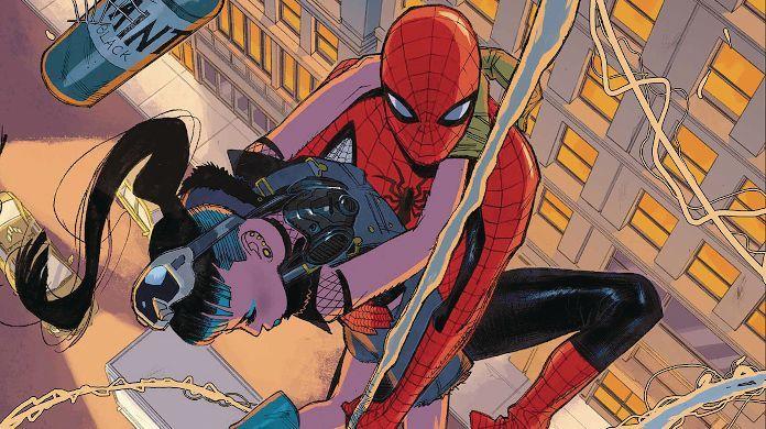 Spider-Man JJ Abrams