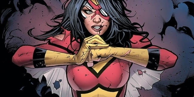 Here's How Spider-Woman Could Join the MCU