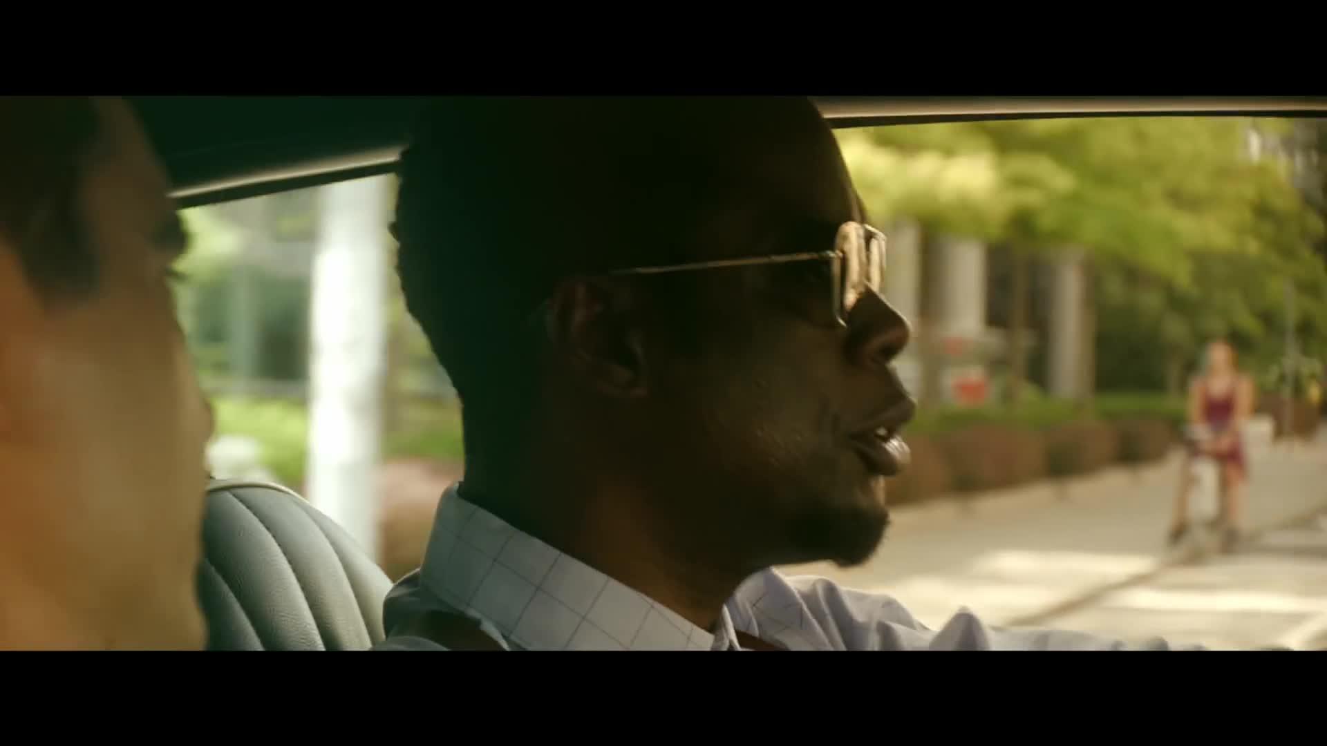 Spiral (2020 Movie) Teaser Trailer screen capture