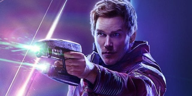 Chris Pratt's Brother Reveals His Favorite Marvel Superhero in Front of Him, and It's Not Star-Lord