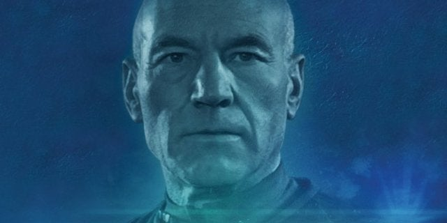 Star Trek Writer Comments on the Future of the Relaunch Timeline