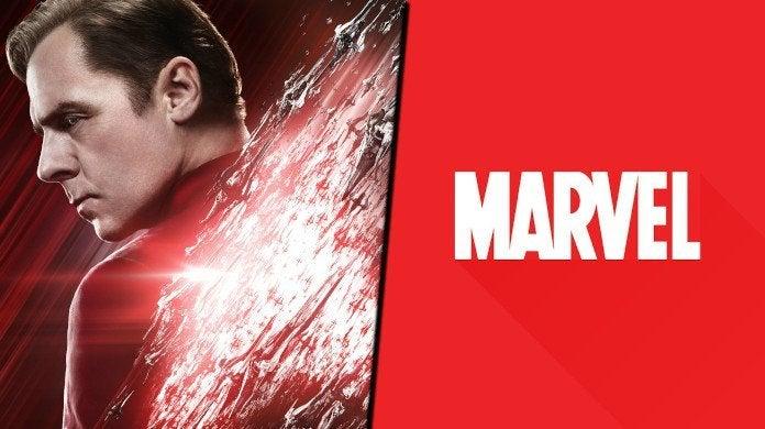 Star Trek Movies Future Simon Pegg Marvel Money