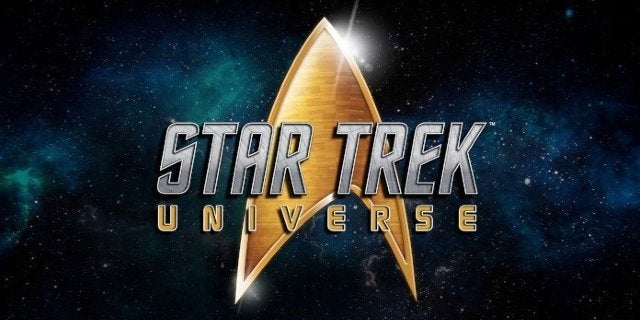 Star Trek: New Movie, Two New Series, and More Confirmed in the Works