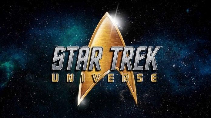 Star Trek New Movies TV Series