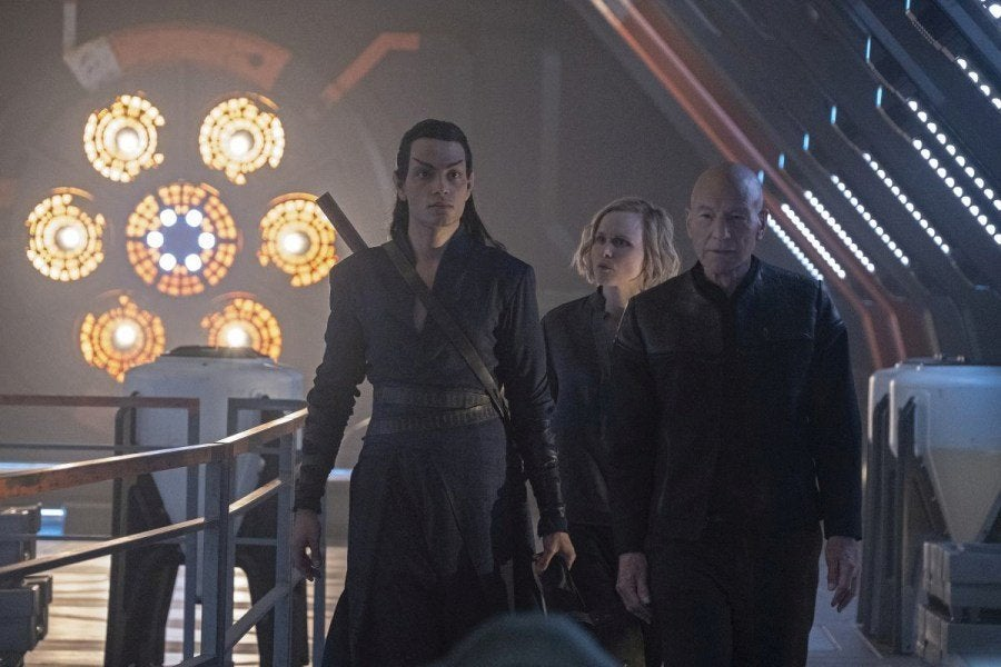 Star Trek Picard 104 Absolute Candor 004
