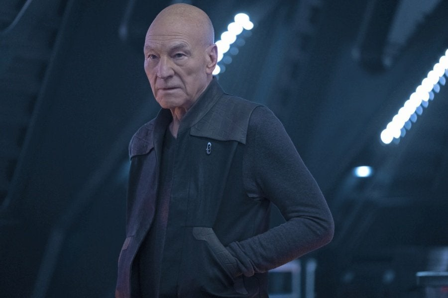 Star Trek Picard 106 The Impossible Box 004