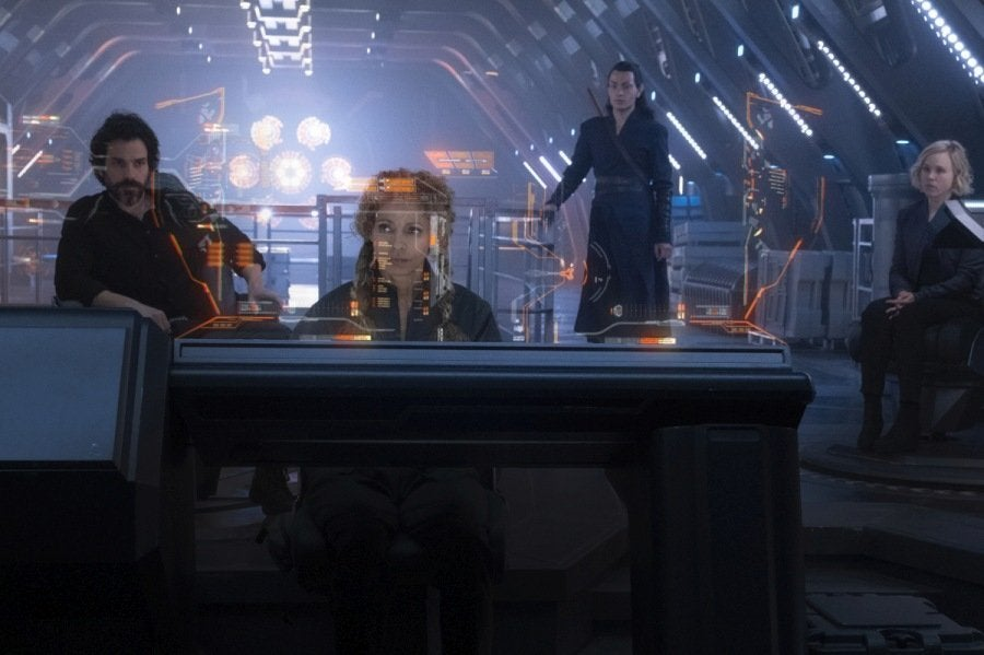 Star Trek Picard 106 The Impossible Box 012