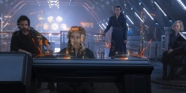 """Star Trek: Picard Episode 6 """"The Impossible Box"""" Recap With Spoilers"""
