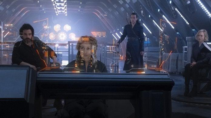 Star Trek Picard Episode 6 Recap