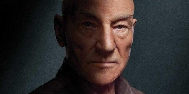Star Trek: Picard Reveals the New Captain of the Enterprise