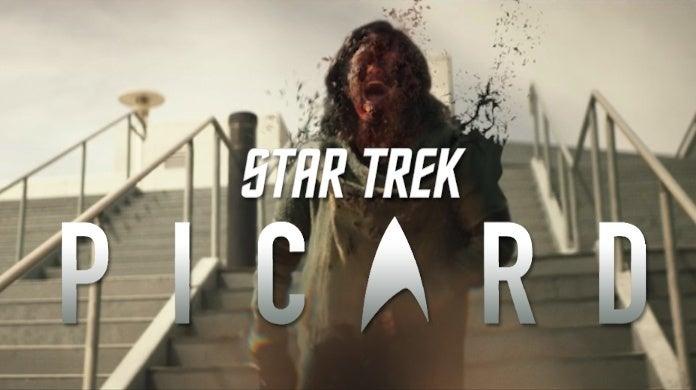 Star Trek Picard Perfected Synethetics Colony Dahj Soji Asha