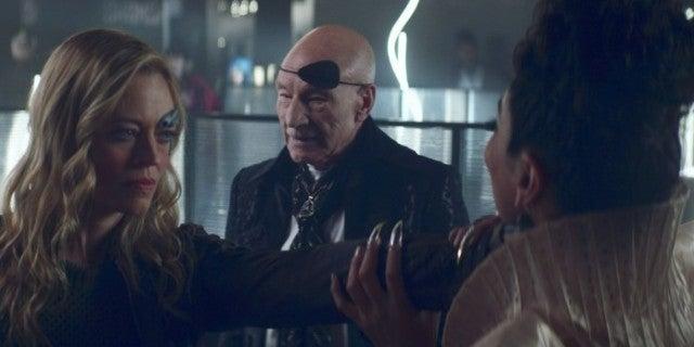 Star Trek Finally Confirms A Major Character's LGBTQ Status