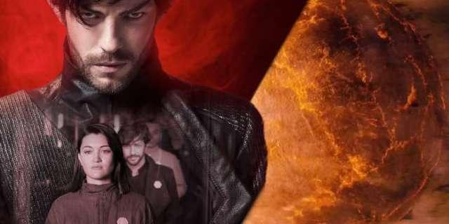 Star Trek Theory: Did The Romulans Destroy Romulus?