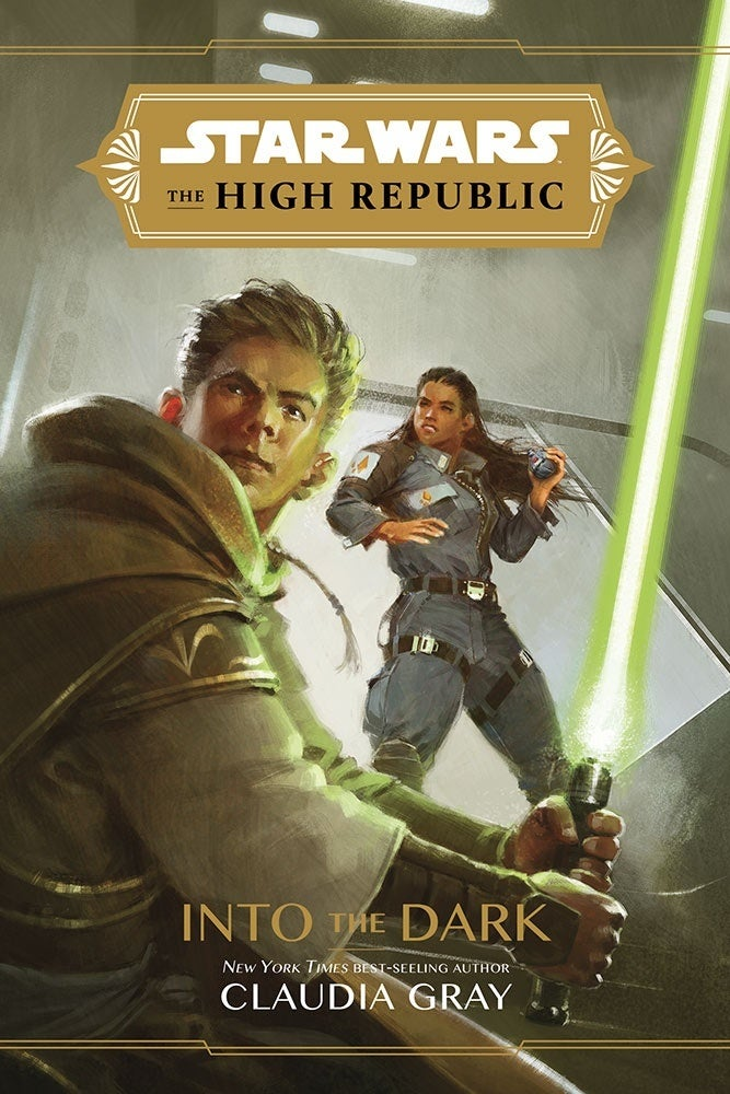 Star Wars - The High Republic - Into the Dark