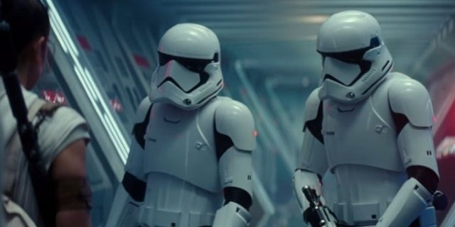 Star Wars: Potential New Director Had Cameo in The Rise of Skywalker