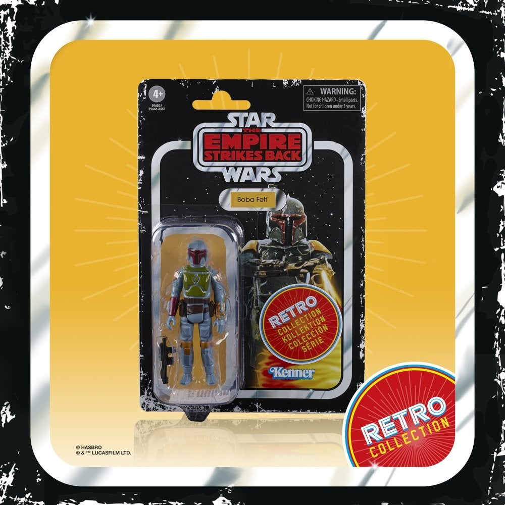 Toy Fair 2020 Hasbro S Star Wars Black Series And Vintage Collection Lineup Is Up For Pre Order