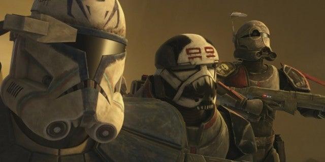 Star Wars: The Clone Wars Season 7 Premiere Clip Released