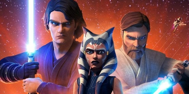 Star Wars: The Clone Wars Season 7 Review: The Finale Fans Have Been Waiting For
