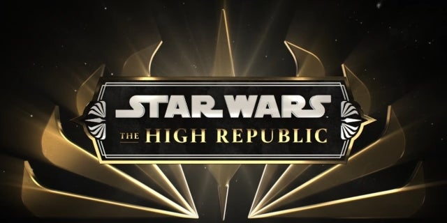Star Wars: The High Republic Trailer Released