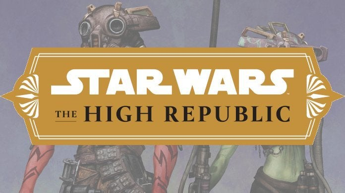 Star Wars the High Republic Villains