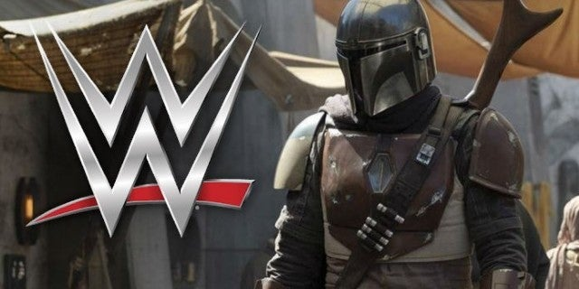 WWE Superstar Sasha Banks Reportedly Involved in Star Wars: The Mandalorian Season 2
