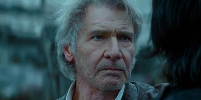 Star Wars Reveals First Official Look at Han Solo's Return in The Rise of Skywalker
