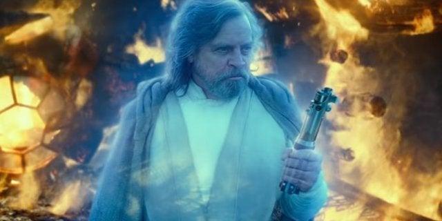 Star Wars: Mark Hamill's Tribute Letter From New Skywalker Saga Box Set Revealed