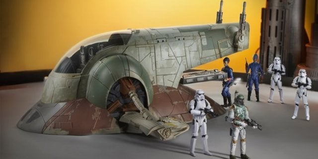 Toy Fair 2020: Hasbro's Star Wars Black Series and Vintage Collection Lineup Is up for Pre-Order