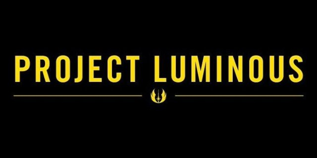 Star Wars Project Luminous: Everything We Know