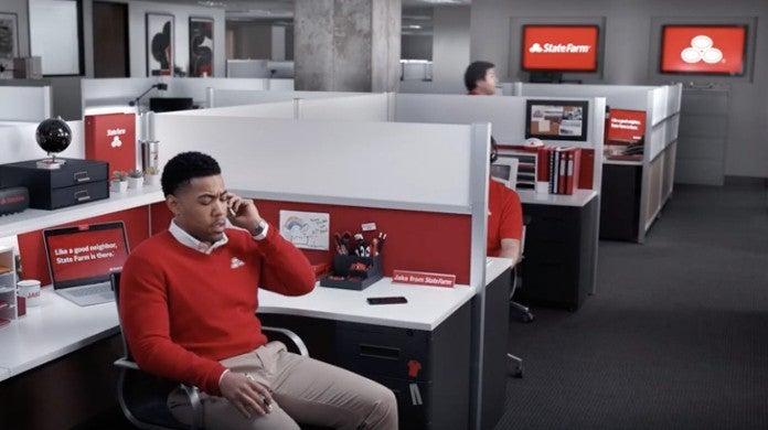 State Farm Super Bowl 2020 Commercial Jake Sequel