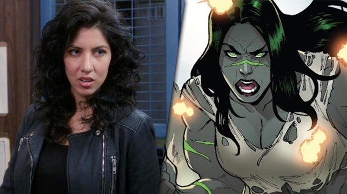 stephanie beatriz she hulk casting