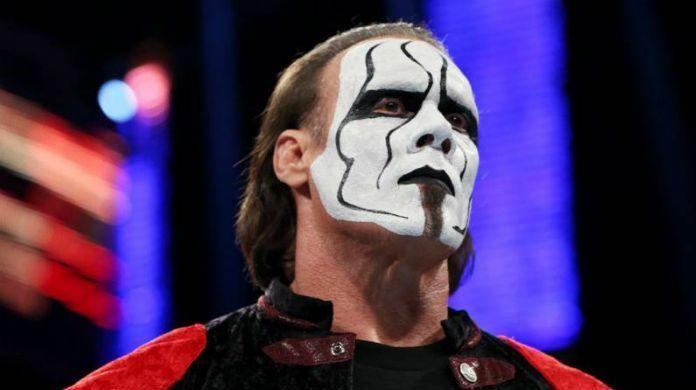 Sting-WWE