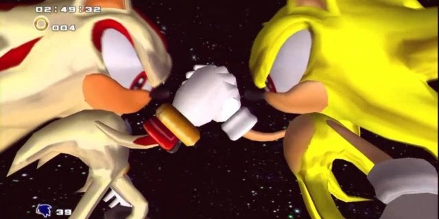 Sonic Director Reveals They Had Plans For Super Sonic