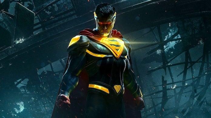 superman superman-game